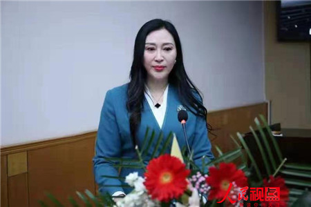 商丘市美业协会成立 宋俊锋当选为第一届会长,宁洪当选为执行会长